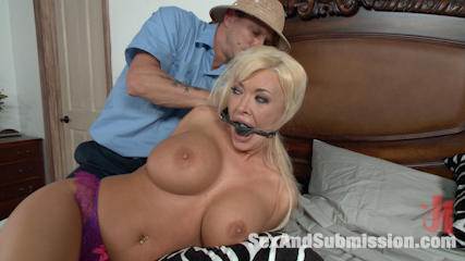 Big titted gold digger slut fucked hard while her boyfriend is on the phone 5